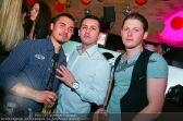 Extended Club - Melkerkeller - Sa 19.03.2011 - 29