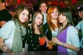 Extended Club - Melkerkeller - Sa 19.03.2011 - 3