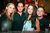 Extended Club - Melkerkeller - Sa 19.03.2011 - 31