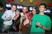 Extended Club - Melkerkeller - Sa 19.03.2011 - 32