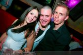 Extended Club - Melkerkeller - Sa 19.03.2011 - 5