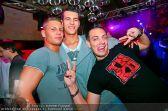 Extended Club - Melkerkeller - Sa 19.03.2011 - 6
