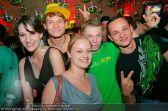 Birthday Club - Melkerkeller - Fr 27.05.2011 - 1