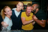 Birthday Club - Melkerkeller - Fr 27.05.2011 - 10