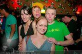 Birthday Club - Melkerkeller - Fr 27.05.2011 - 11