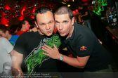 Birthday Club - Melkerkeller - Fr 27.05.2011 - 13