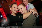 Birthday Club - Melkerkeller - Fr 27.05.2011 - 14
