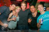 Birthday Club - Melkerkeller - Fr 27.05.2011 - 18