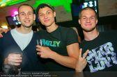 Birthday Club - Melkerkeller - Fr 27.05.2011 - 24