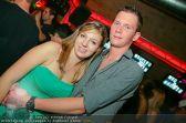 Birthday Club - Melkerkeller - Fr 27.05.2011 - 28