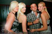 Birthday Club - Melkerkeller - Fr 27.05.2011 - 6