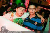 Birthday Club - Melkerkeller - Fr 27.05.2011 - 60