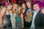 Birthday Club - Melkerkeller - Fr 27.05.2011 - 9