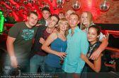 Birthday Club - Melkerkeller - Fr 03.06.2011 - 1