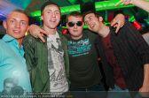 Birthday Club - Melkerkeller - Fr 03.06.2011 - 11