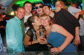Birthday Club - Melkerkeller - Fr 03.06.2011 - 12