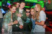 Birthday Club - Melkerkeller - Fr 03.06.2011 - 13