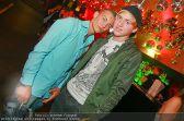Birthday Club - Melkerkeller - Fr 03.06.2011 - 16