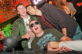 Birthday Club - Melkerkeller - Fr 03.06.2011 - 17