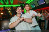 Birthday Club - Melkerkeller - Fr 03.06.2011 - 19