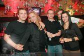 Birthday Club - Melkerkeller - Fr 03.06.2011 - 2