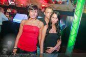 Birthday Club - Melkerkeller - Fr 03.06.2011 - 21