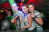 Birthday Club - Melkerkeller - Fr 03.06.2011 - 28