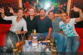 Birthday Club - Melkerkeller - Fr 03.06.2011 - 3