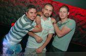 Birthday Club - Melkerkeller - Fr 03.06.2011 - 31