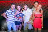 Birthday Club - Melkerkeller - Fr 03.06.2011 - 32