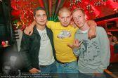 Birthday Club - Melkerkeller - Fr 03.06.2011 - 38