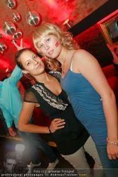 Birthday Club - Melkerkeller - Fr 03.06.2011 - 9
