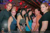 In da Club - Melkerkeller - Sa 02.07.2011 - 15