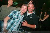 In da Club - Melkerkeller - Sa 02.07.2011 - 17