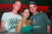 In da Club - Melkerkeller - Sa 02.07.2011 - 19