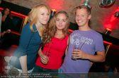 In da Club - Melkerkeller - Sa 02.07.2011 - 8