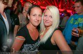 In da Club - Melkerkeller - Sa 02.07.2011 - 9