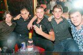 In da Club - Melkerkeller - Fr 08.07.2011 - 11