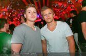 In da Club - Melkerkeller - Fr 08.07.2011 - 12