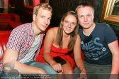 In da Club - Melkerkeller - Fr 08.07.2011 - 16