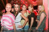 In da Club - Melkerkeller - Fr 08.07.2011 - 2