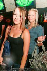 In da Club - Melkerkeller - Fr 08.07.2011 - 21