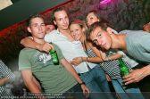 In da Club - Melkerkeller - Fr 08.07.2011 - 38