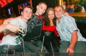 Free Night - Melkerkeller - Fr 29.07.2011 - 12
