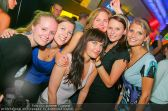 Free Night - Melkerkeller - Fr 29.07.2011 - 16