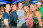 Free Night - Melkerkeller - Fr 29.07.2011 - 18