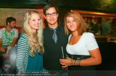 Free Night - Melkerkeller - Fr 29.07.2011 - 9
