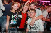 Extended Club - Melkerkeller - Sa 30.07.2011 - 11
