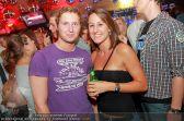 Extended Club - Melkerkeller - Sa 30.07.2011 - 13
