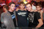 Extended Club - Melkerkeller - Sa 30.07.2011 - 14